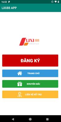 Tải App Lixi88