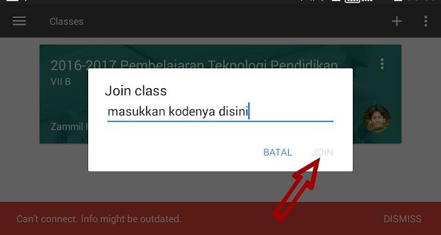 Cara membuat dan aktivasi Akun Google Classroom
