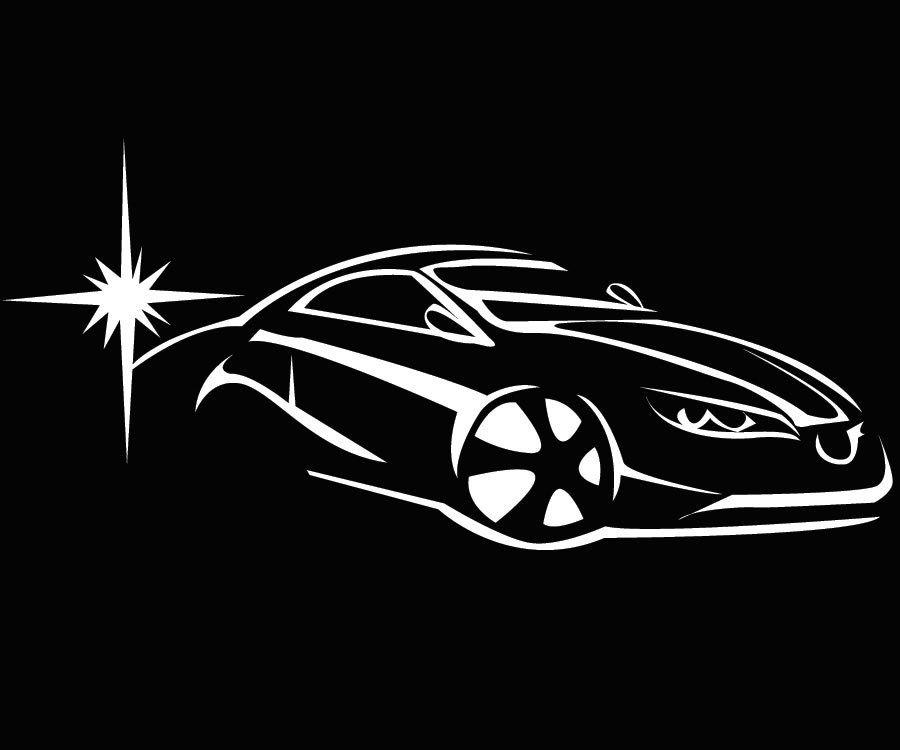 4 Best Images of Automotive Logo Design - Car Business ...