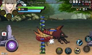 Download Sprite Senki: Shino Sensei rep Tsunade Mod by Rakemoon Terbaru