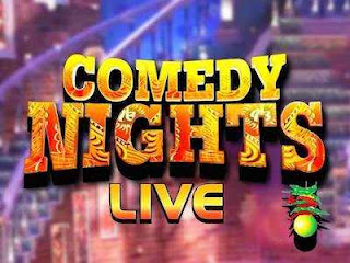 Comedy Nights Live 19th June 2016 Download HDTV 480p 200mb