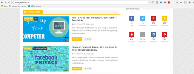 How To Enable Offline Browsing in Google Chrome - Get Access Without Internet  - Geek Winky