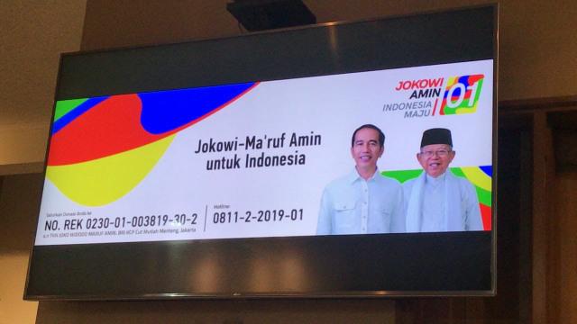 Sumbangan Kampanye Jokowi 86 Persen dari Pihak Ketiga, JS Prabowo: Mereka Bisa Tersandera!
