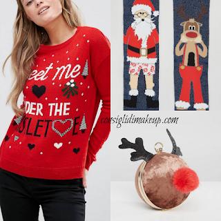 The Christmas Advent Challenge Reloaded  Santa s Good Girl
