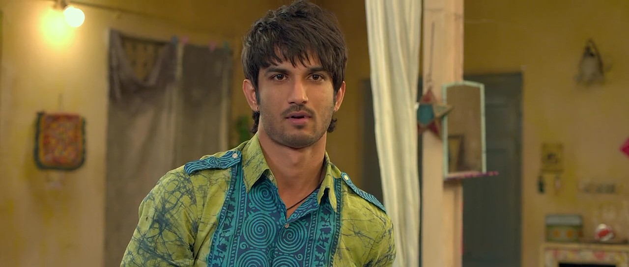Shuddh Desi Romance (2013) 2
