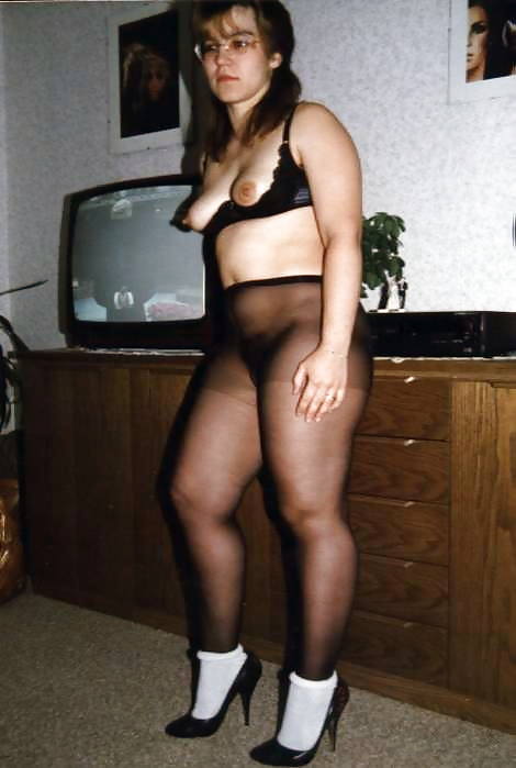 S Pantyhose Fetish Wives 56