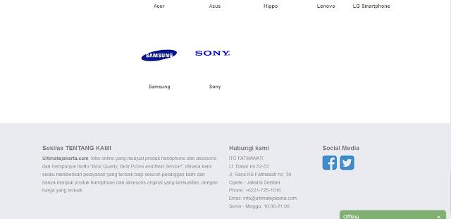 Pengalaman Pribadi Belanja Hp Dan Barang Elektronik Secara Online Di LAZADA.CO.ID - Toko Online Terbesar Di Indonesia.