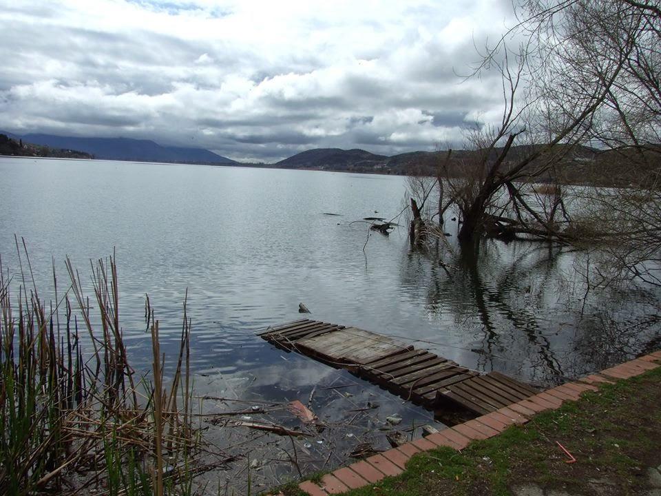 Λίμνη Καστοριάς :Μετά την κατάργηση του φορέα διαχείρισης, το χάος...