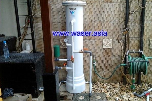 Filter Air WASSER Jakarta Selatan