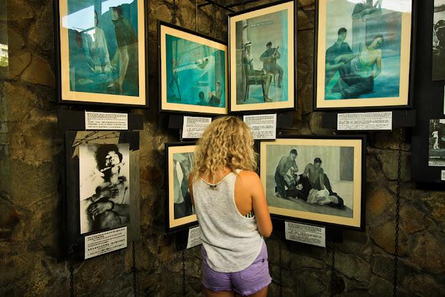 saigon war remnants museum
