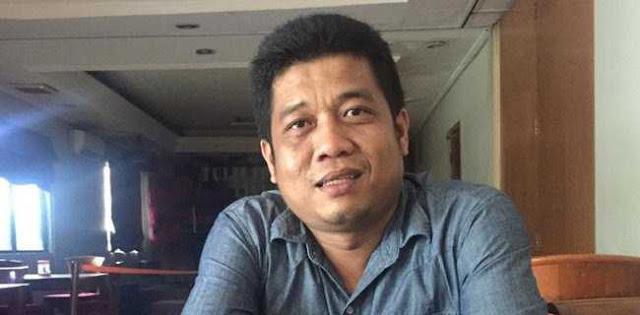 Korsa Siap Adu Data Dengan Relawan Jokowi