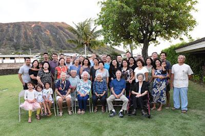 Hawaii Kai Party