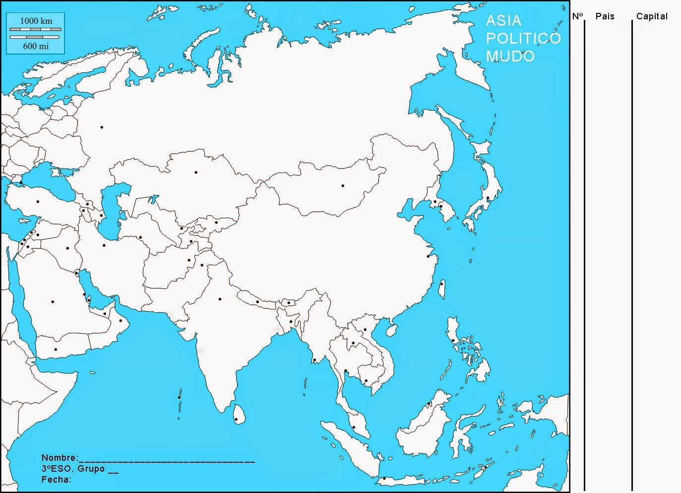 Viaje a la historia david g mez lucas mapas de asia for Bengala asia