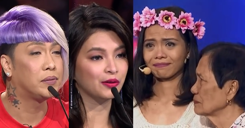 Singer-harpist performance leaves the judges in tears on PGT 2018