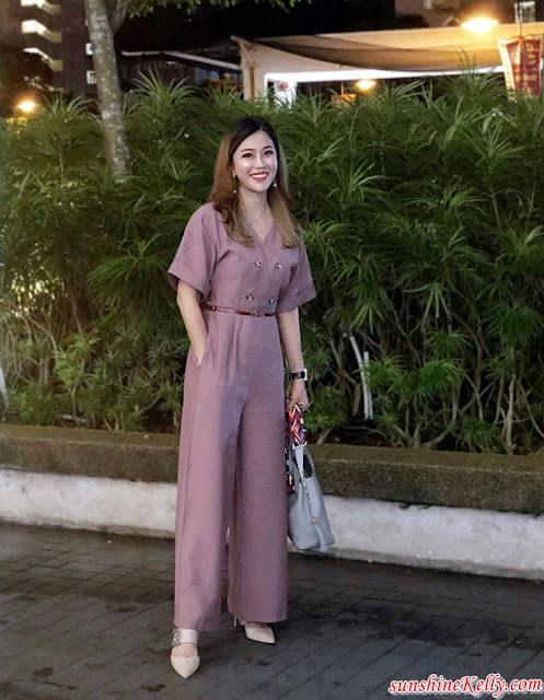 OOTD, Retro 80's, Chinese New Year Collection, Fashion, cny 2019, cny ootd
