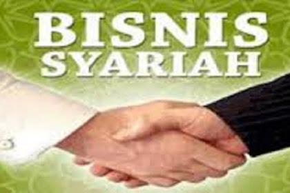 Definisi Akad Musyarakah Pada Lembaga Keuangan Syariah
