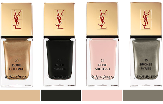 currently coveting: winter nail color