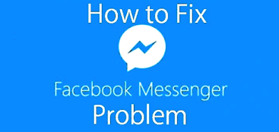 Facebook Messenger Not Working - How Can I Fix