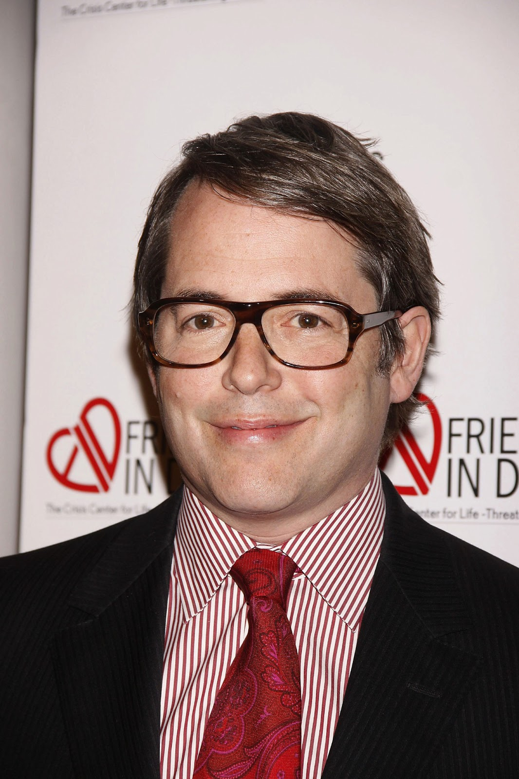 Matthew Broderick Hairstyle Men Hairstyles Men Hair