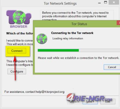 Tor Browser Bundle 6.0.8 Terbaru Gratis