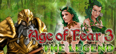 Age of Fear 3 The Legend-PLAZA