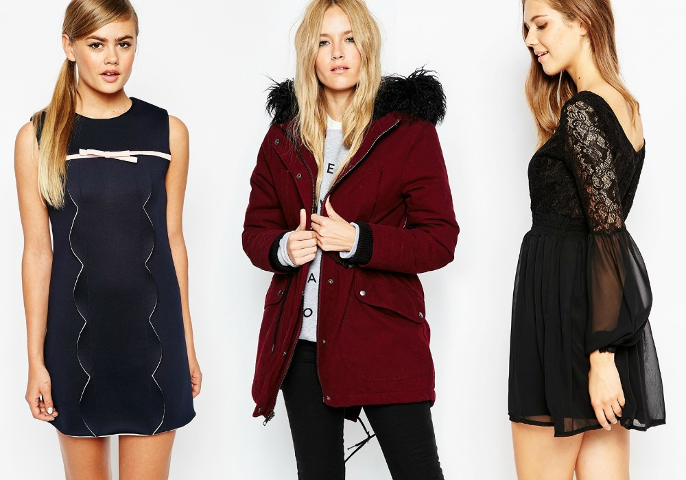BEST DISCOUNTS ON ASOS RIGHT NOW