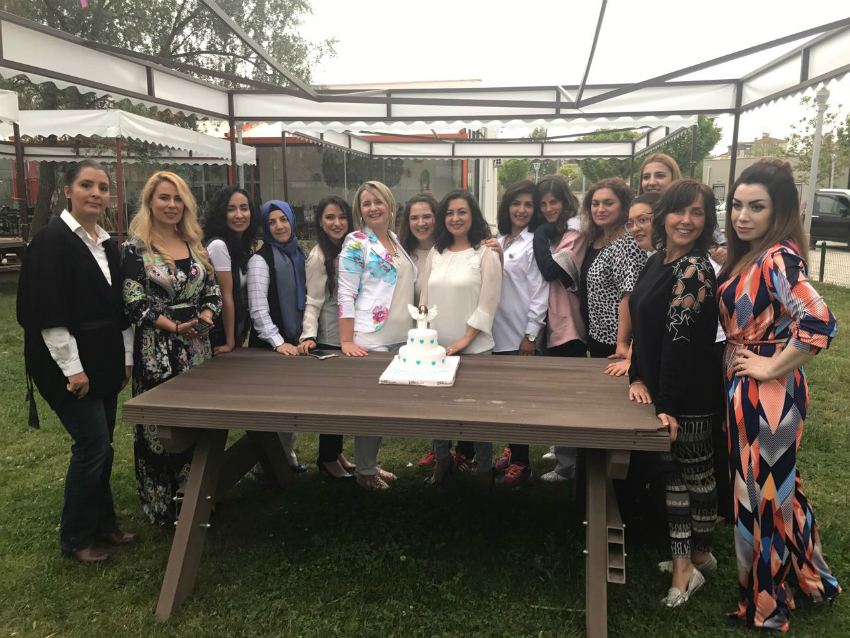 Sihirlimaviyle Anneler Günü Blog Etkinliği-blog etkinliği