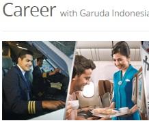 Lowongan Kerja Garuda Indonesia Juni 2016