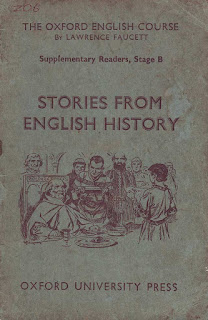 Stories from English History 1950