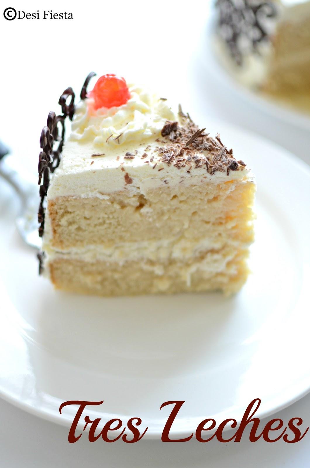 Eggless Chocolate Cake With Evaporated Milk