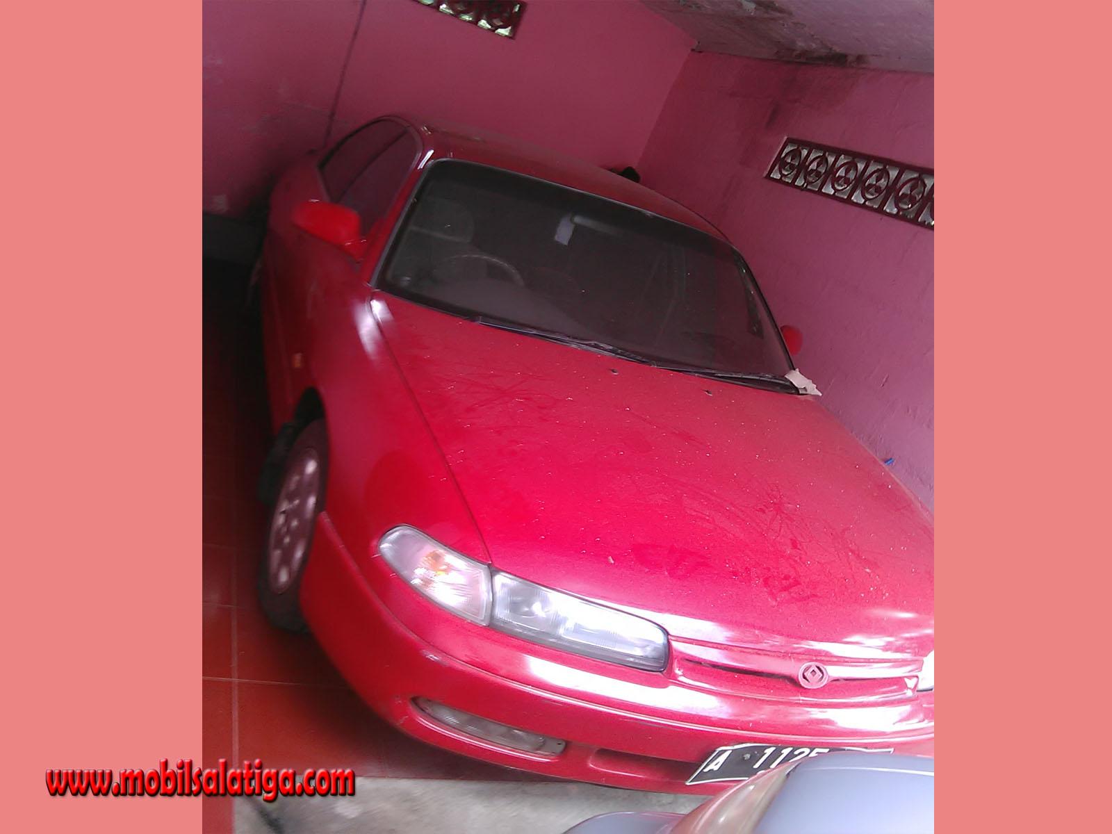 CRONOS V6 1995