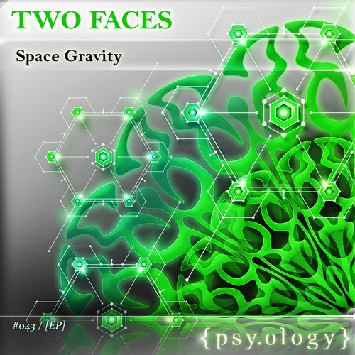 Two Faces - Space Gravity (2017)