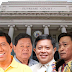 Sen. Sotto: Congressmen who oppose Martial Law to SC- ANTI-DUTERTE