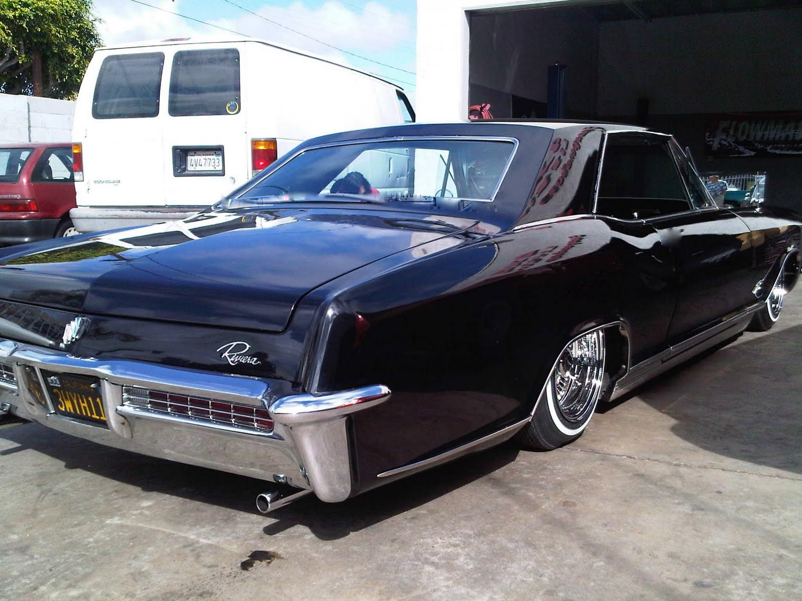 1965-Buick-Riviera-Gran-Sport-48 1965 Buick Riviera Gran Sport For Sale