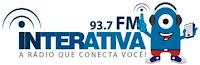 Rádio Interativa FM 93,7 de Itabuna BA