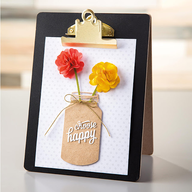 Enjoy The Little Things, Stampin' Up!