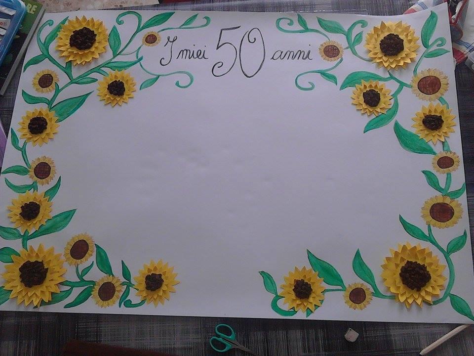 Popolare Coffe Amy e PC: Idee per un compleanno di 50 anni RB03