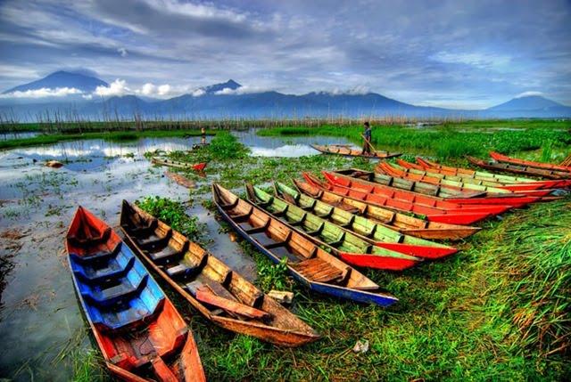 Wisata Semarang Jawa Tengah Unggulan