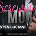 #ReleaseBlitz - Screwing The Mob by Kristen Luciani  @kristen_luciani  @agarcia6510