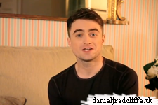 Giffoni Film Festival message from Daniel Radcliffe