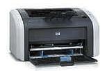 HP Laserjet 1010 image