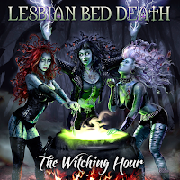 Lesbian Bed Death - The Witching Hour