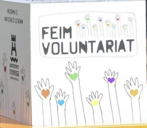 El Voluntariado 2016