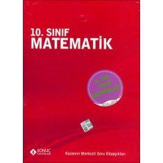 Sonuç 10.Sınıf Matematik Konu Anlatımlı Fasikül Set