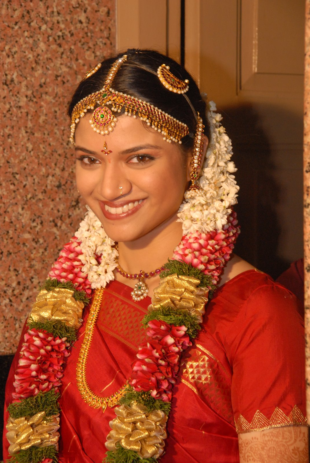 South Indian Wedding Dress Wedding Pictures