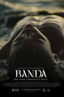 Banda: The Dark Forgotten Trail (2017) BluRay