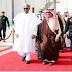Buhari off to Saudi Arabia on Thursday