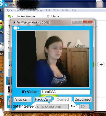 Fre webcams