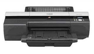 Canon ImagePROGRAF iPF5000 Driver and Manual Download