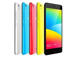 Gionee-P5W-Flash-File-Download-Free